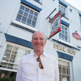 The Deal Hoy Deal Landlord